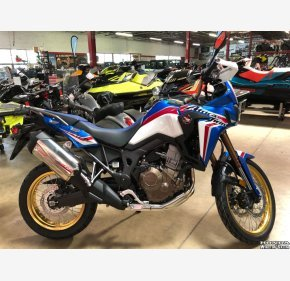 2019 Honda Africa Twin for sale 200726337